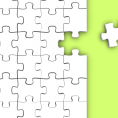 Puzzle, Jigsaw Puzzle, Solution, Business, Teamwork